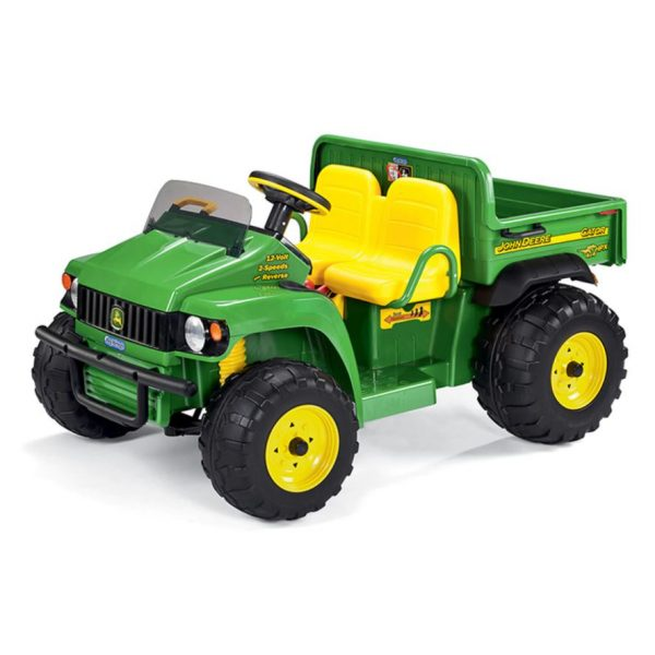 John Deere HPX Toy Gator