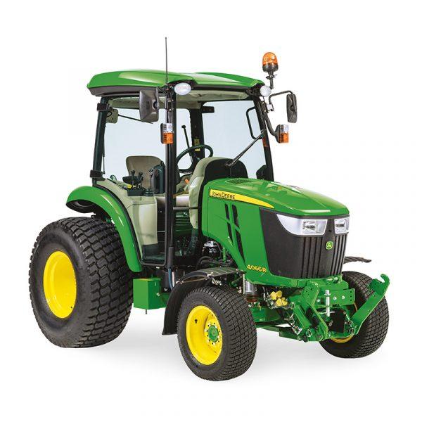 John Deere 4066R Compact Tractor
