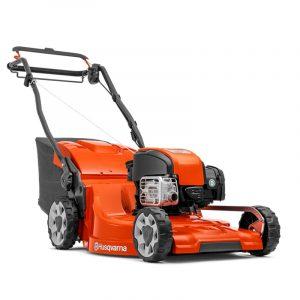 Husqvarna LC 353V Lawn Mower