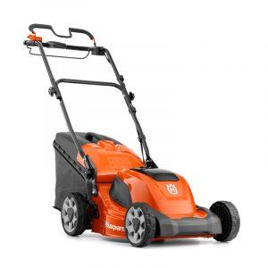 Husqvarna LC 141iV Cordless Lawn Mower