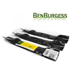John Deere Mower Blade Kit - GY20852