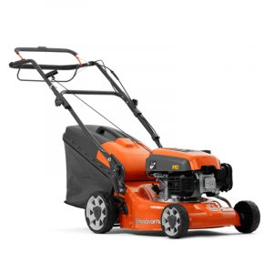 Husqvarna LC 140SP Lawn Mower