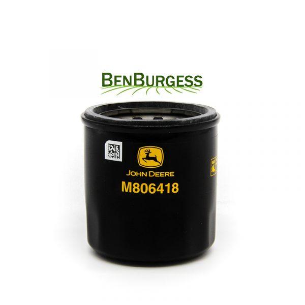 John Deere Engine Oil Filter - M806418