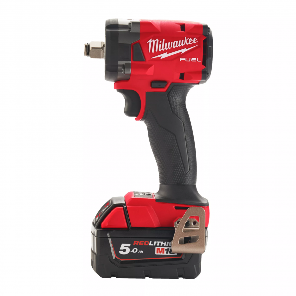M18 FUEL™ ½″ Compact Impact Wrench With Friction Ring