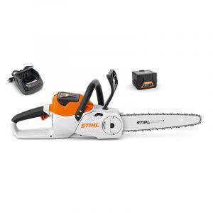 Stihl MSA 120 C-B Chainsaw with AK20 Battery Set