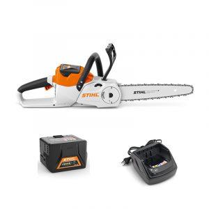 Stihl MSA 140 C-B Chainsaw with AK30 Battery Set
