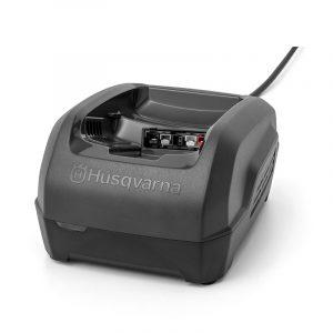Husqvarna Battery Charger QC250