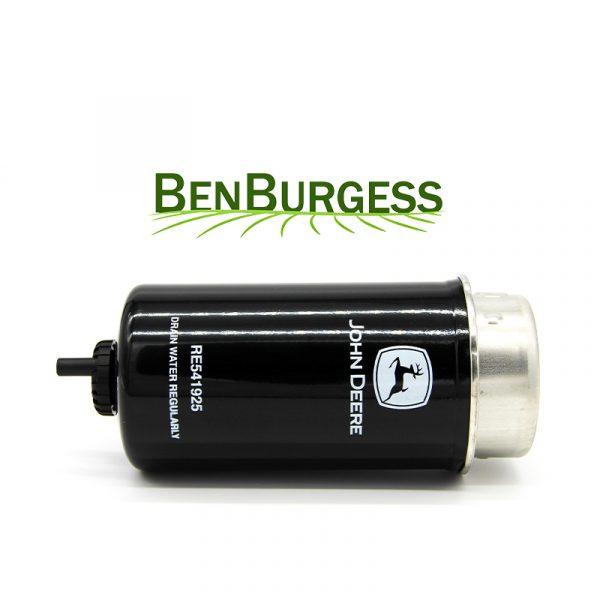 John Deere Fuel Filter - RE541625