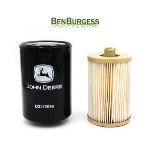 John Deere Fuel Filter Kit - RE556406