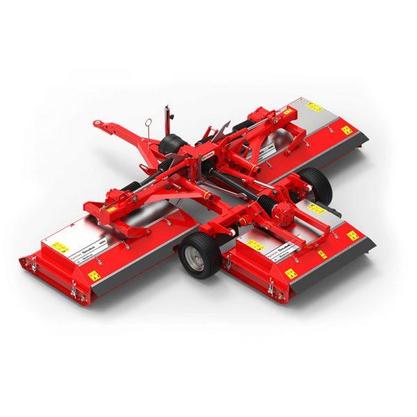 Trimax Snake S2 320 Mower