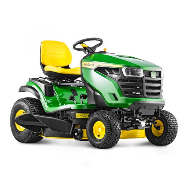 John Deere X127 Ride On Lawn Mower