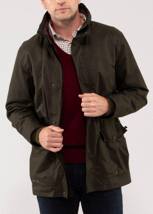 Fernley Men's Field Coat
